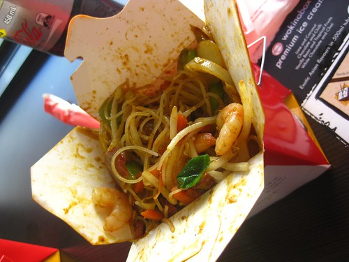 wokinabox noodles