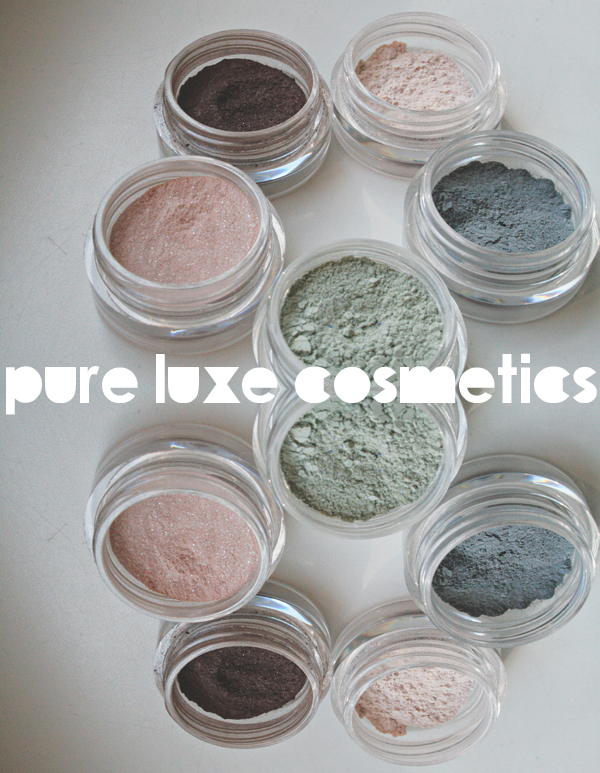 pure luxe