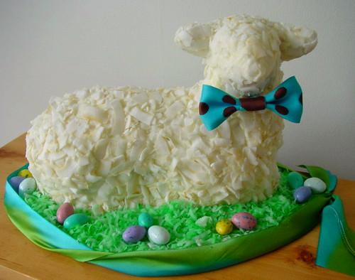 lamb 4p