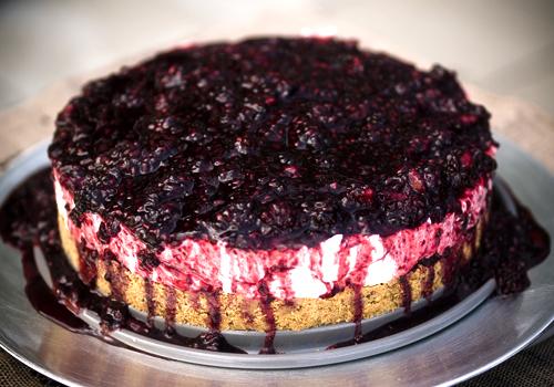 Dairy Free Cake Recipe Jamie Oliver: Strawberry Cheesecake Recipe Jamie Oliver