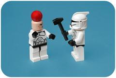 Day 240 (pasukaru76) Tags: hammer starwars lego humor bulge sigma105mm projectclone365