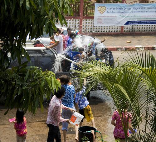 Songkran 1