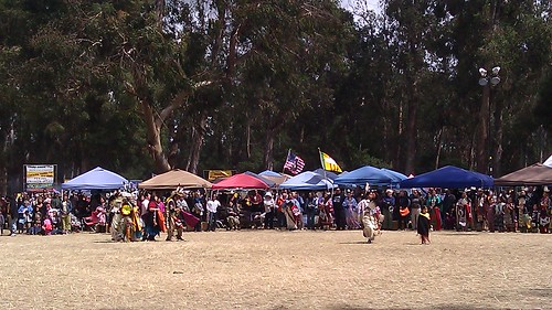 40th Annual Stanford Powwow (24)