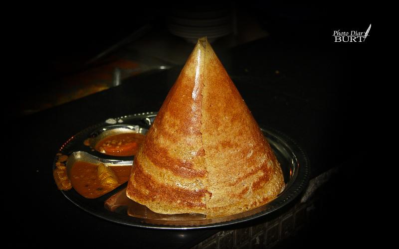 吉隆坡_印度餅