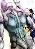 3 (Vegivo) Tags: mgs grayfox konami metalgearsolid hideokojima cyborgninja