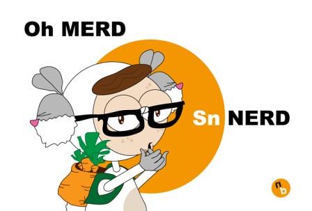 bunny-nerd by NorisBunny