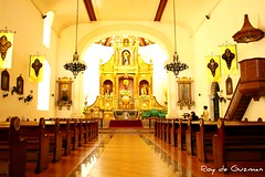 Pila Church (Temple Raider) Tags: church roy architecture de mayor philippines colonial churches spanish filipino simbahan sa laguna pilipino guzman pilipinas pila philippine influence retablo churcharchitecture pilalaguna filipinoarchitecture retables philippinearchitecture arkitekturang roydeguzman spanishcolonialchurches asiancatholicchurch sanantoniodepilasanantoniodepadua arkitekturangpilipino simbahangpilipino churcharchitectureinthephilippines southeastasiacatholicchurch