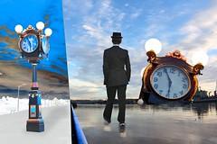 A Story of Parallel Time (SolanoSnapper) Tags: werehere februarysalphabetfun quantumphysics sotn shockofthenew theawardtree