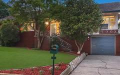 19 Landscape Street, Baulkham Hills NSW