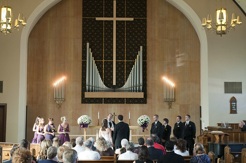 Wedding Ceremony - Ceremony - 1849 Marshall Ave, St Paul, MN, United States