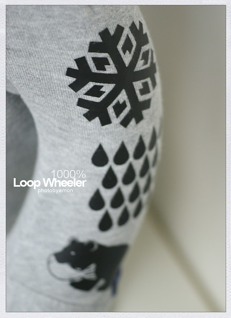Loop Wheeler 1000%