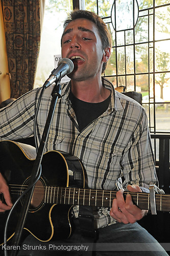 Pete Haywood Oxjam Prince Of Wales by Karen Strunks 04
