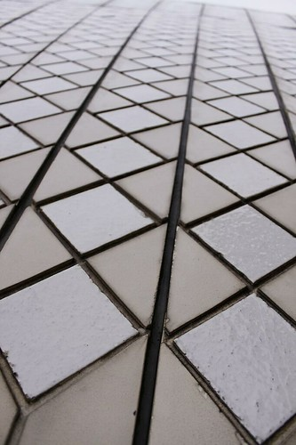 The Glazed Ceramic Tiles