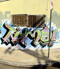 Timoi (Ableleeskies) Tags: california cali graffiti los downtown angeles hollywood frame illegal production graff legal calo dtk tsl timoi