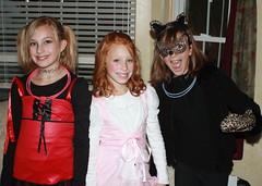 Maddie, Maddie & Jacklyn