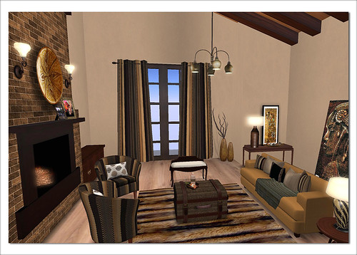 Adwin Living Room #2