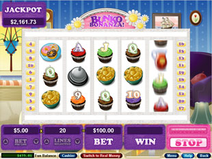Bunko Bonanza slot game online review