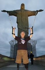 Tulio IN RIO 25-09-2009 (TULIO FUZATO - THE AMPUTEE DRUMMER) Tags: tulio fuzato