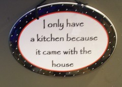 My kitchen philosophy