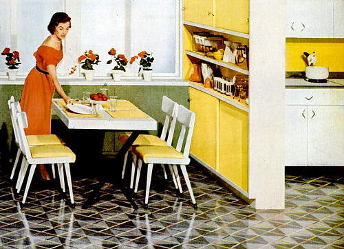 Kitchen (1955)