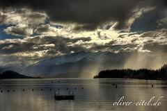 Lake Wanaka (oliver.eitel) Tags: newzealand best southisland hdr lakewanaka westcost