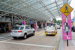 Find a taxi at the Train Station (fotofrysk) Tags: malaysia malaka travelkualalumpur