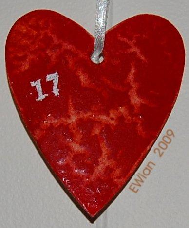 Advent calendar17 - EWian