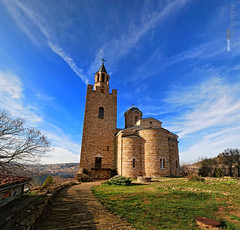 church3_1 (geopalstudio) Tags: nature nikon view capital bulgaria fortification tamron velikotarnovo d60 digitalcameraclub 175028 geopalstudio