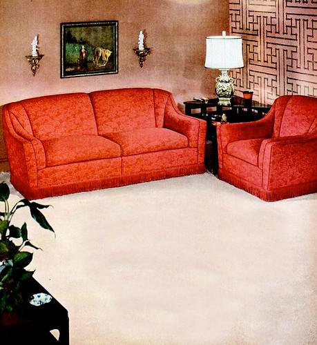 Living Room (1950)