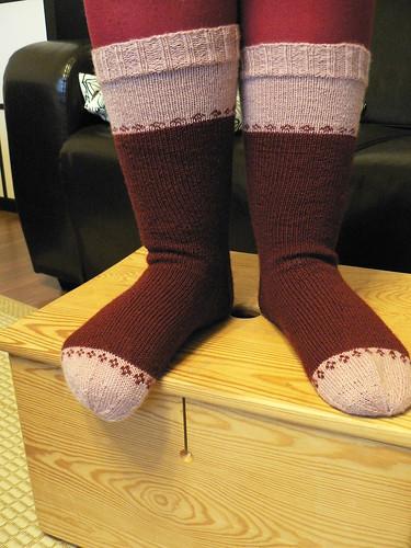 sukkia, socks 007