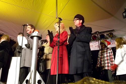 Diana Krall, Elvis Costello, Bro Jake