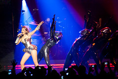 Kylie Minogue // Hammerstein Ballroom (ryan muir) Tags: gay crazy hammersteinballroom kylieminogue awesomekylieminogue