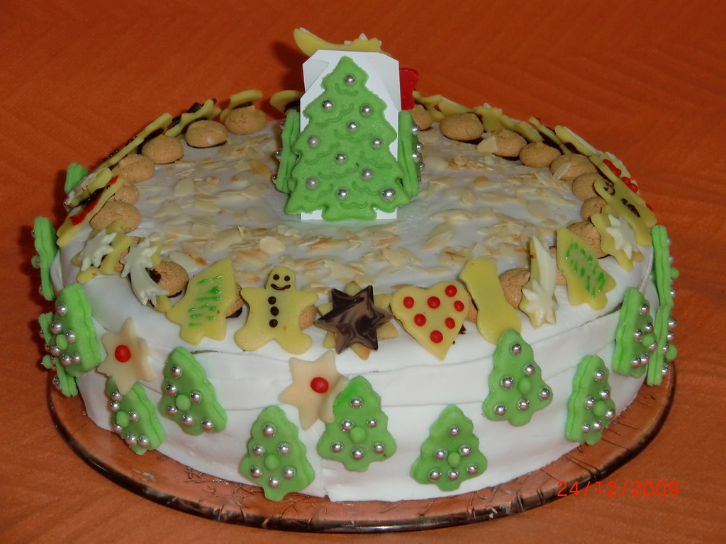 28+ [ Marzipan Tree Cake Decorations Diy ] 19 Of The ...