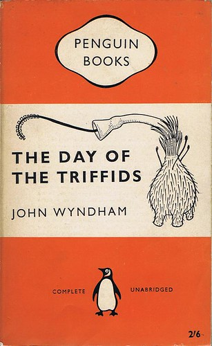 Triffid Cover 1961