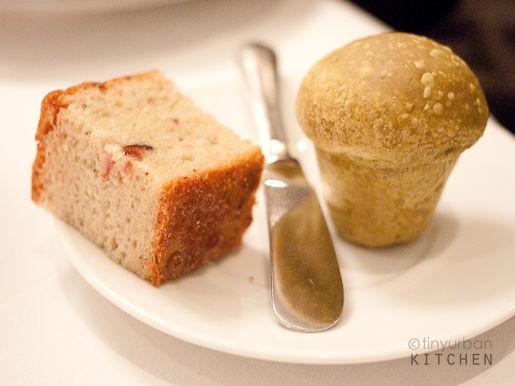 Melisse bread