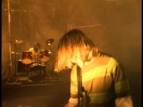 Nirvana - Smells Like Teen Spirit (640 x 480 px)