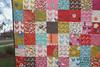 baby wonderland quilt