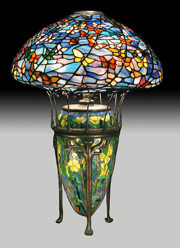 Stained Glass Table Lamps Stained Glass Stained Glass
