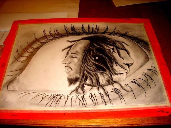 Jesse Barnickles Drawings