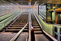 "Escalator • <a style=""font-size:0.8em;"" href=""http://www.flickr.com/photos/45090765@N05/4303733259/"" target=""_blank"">View on Flickr</a>"