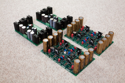 B24 and s22 populated boards