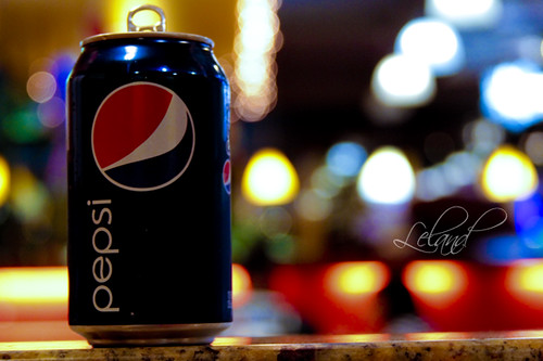 O Pepsi