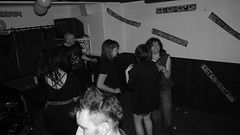 kennys party 102 (BagRat) Tags: birthday party blackandwhite andy 40th lumix g1 50th kenny kennysparty