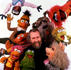 Jim Henson & Muppets