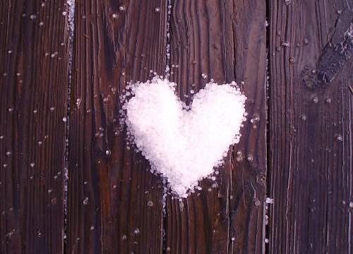 que frio se ha vuelto el amor