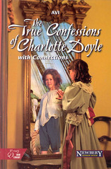 4360579575 7113b961da m Top 100 Childrens Novels #46: The True Confessions of Charlotte Doyle by Avi