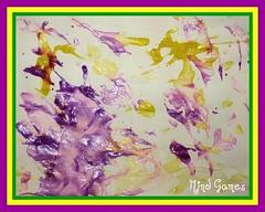 Mardi Gras Painting 03