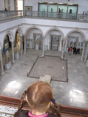 Bardo Museum (oclipa) Tags: sculpture alex museum tunisia mosaic romans bardo