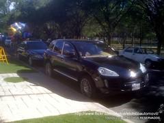 Porsche Cayenne S & Mercedes-Benz S600 (SuperCarsMexico OFFICIAL) Tags: 911 s65 360 ferrari cayenne turbo porsche mercedesbenz bmw a3 diablo cayman jaguar modena m3 mazda a4 audi s3 lamborghini a5 scuderia g55 a6 gt2 s4 countach gallardo amg mx5 carrera rs4 f430 carreragt a8 murcielago s5 rs6 gt3 xkr s6 miura 959 boxter g500 e63 s8 e65 vindiesel s600 fastandfurious c65 cayenneturbo slk55 16m 927 panamera q7 q5 xjr 308gtb s63 cls63 rs8 cayenneturbos flickrcars c63 599gtbfiorano ferrarichat rapidoyfurioso novitecrosso cls65 r8v10 exoticosdf r8v8