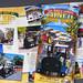 Conch Tour Train Brochure Spread